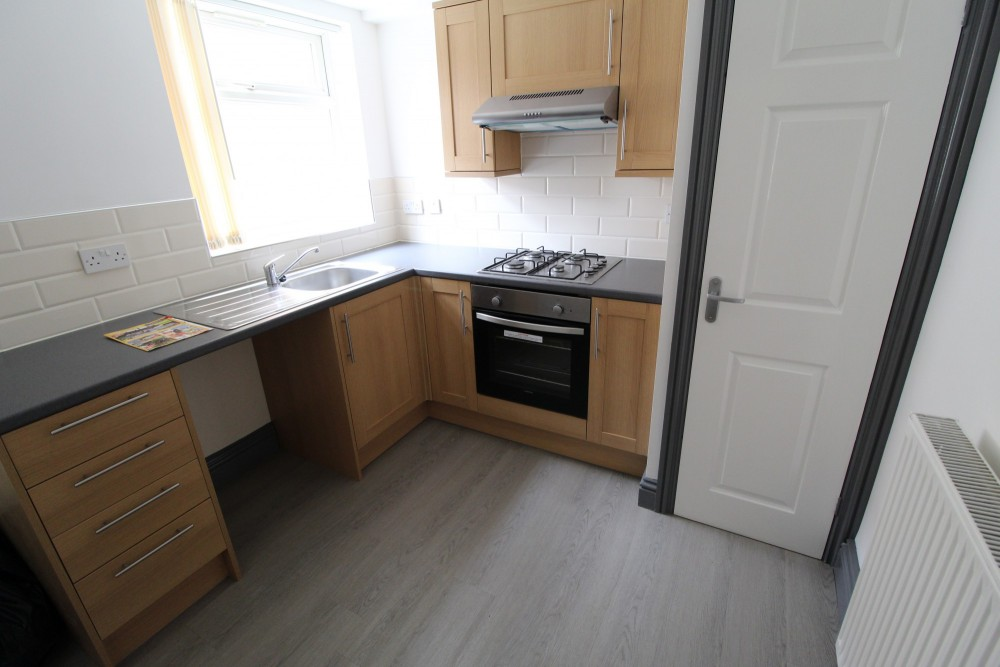 0 bed Studio For Rent in Middlesbrough, Cleveland - 1