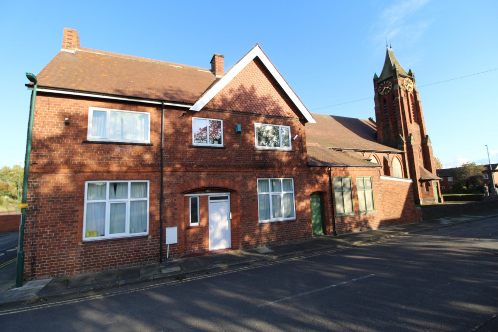 0 bed Apartment For Rent in Middlesbrough, Cleveland