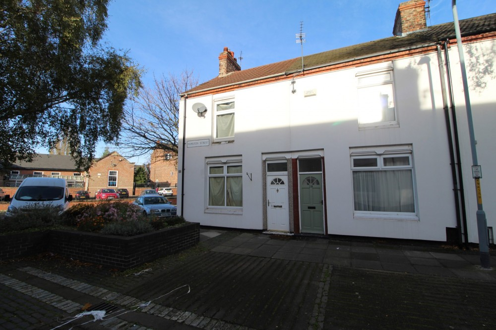 2 bed End of terrace For Rent in Stockton-on-Tees, Cleveland