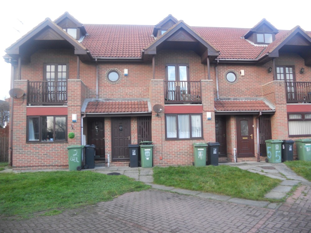 3 bed Apartment For Rent in Hartlepool, Cleveland