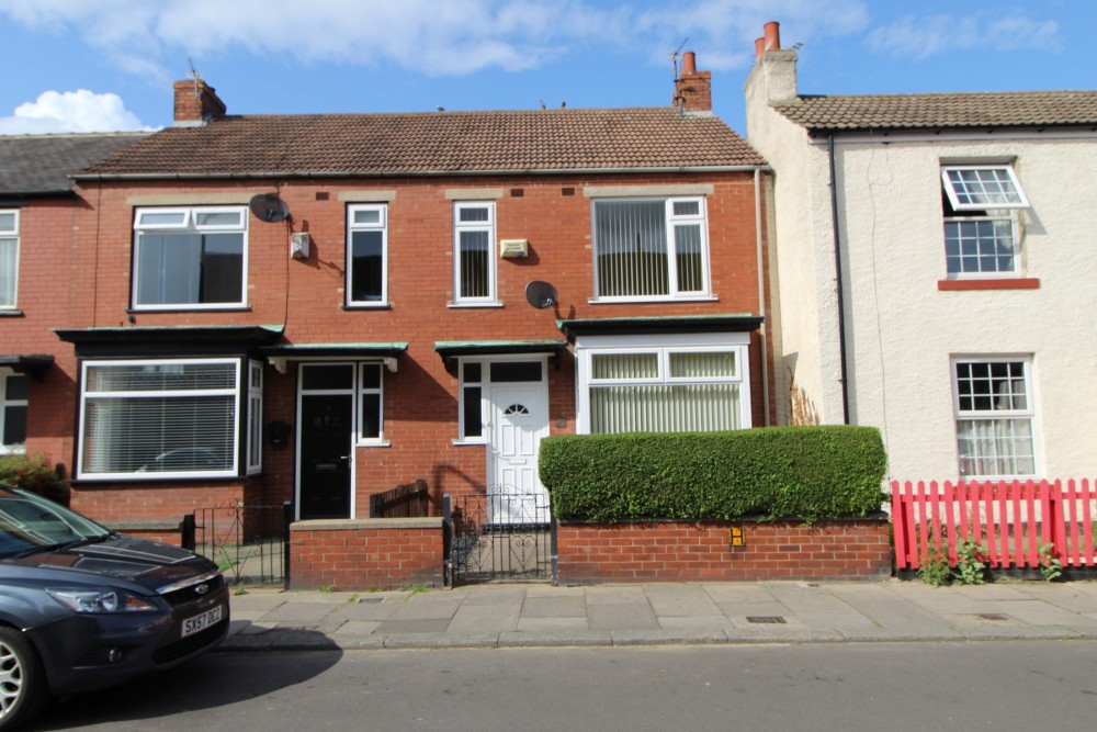 3 bed House For Rent in Middlesbrough, Cleveland