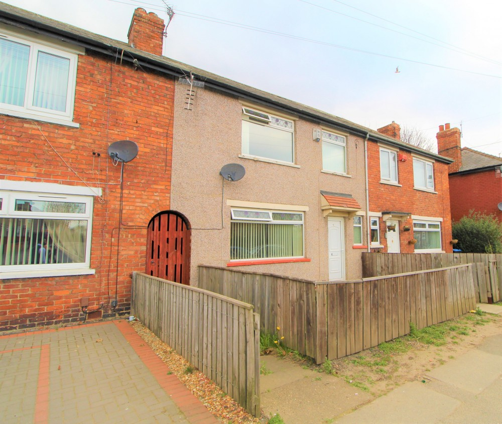 3 bed House For Sale in Middlesbrough, Cleveland - 1