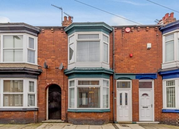 2 bed House For Sale in Middlesbrough, Cleveland - 1