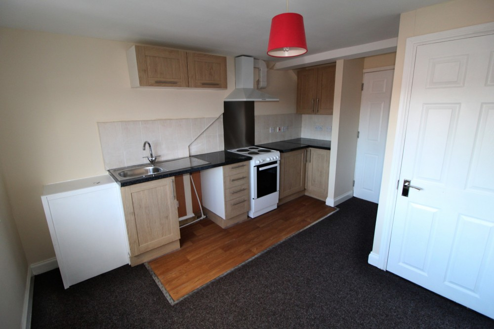 1 bed Flat For Rent in Middlesbrough, North Yorkshire - 1