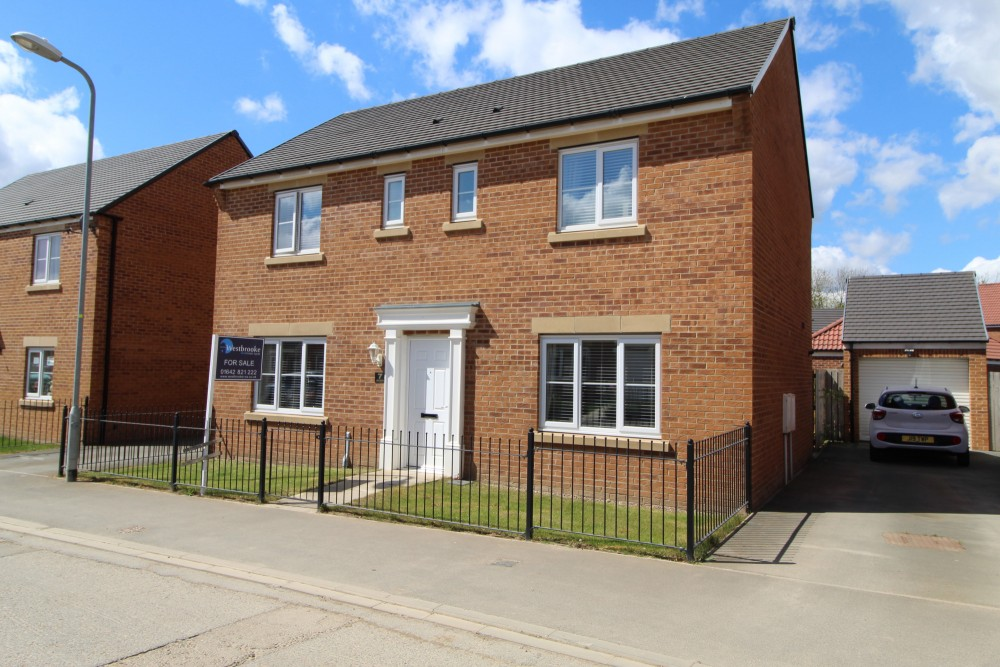 4 bed House For Sale in Stockton-on-Tees, Cleveland