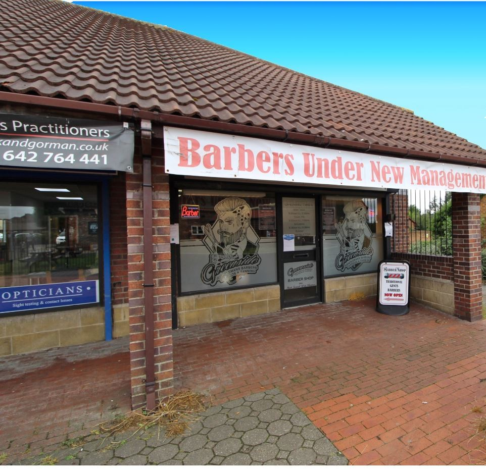 0 bed Commercial Property For Sale in Middlesbrough, North Yorkshire - 1