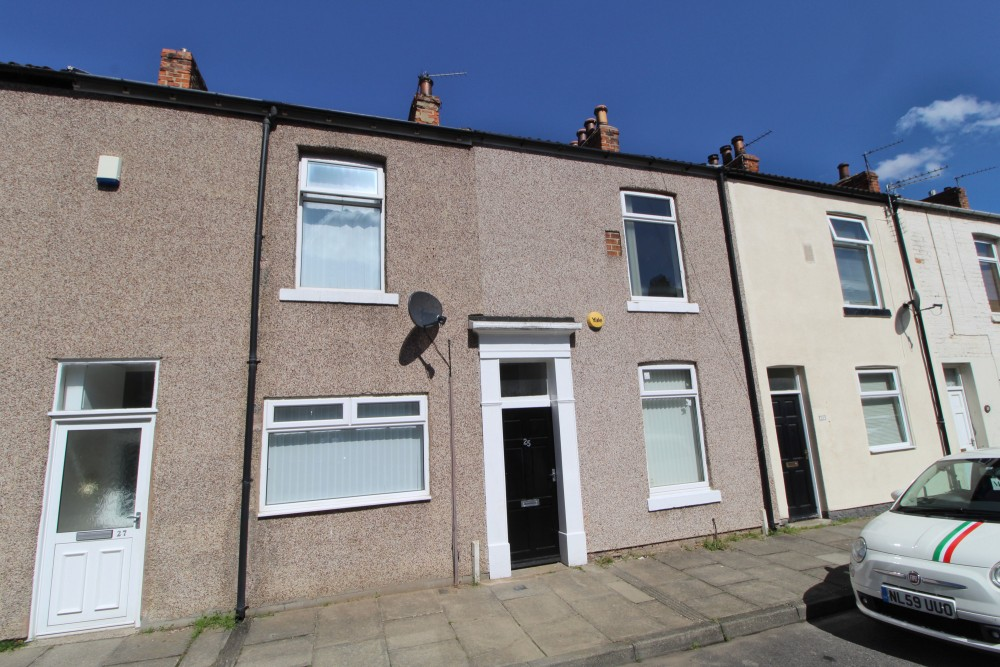 2 bed House For Rent in Middlesbrough, North Yorkshire