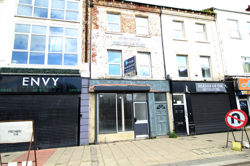 0 bed Commercial Property For Sale in Stockton-on-Tees, Cleveland - 1