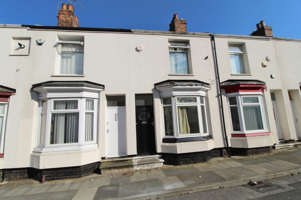 2 bed House For Sale in Middlesbrough, North Yorkshire - 1