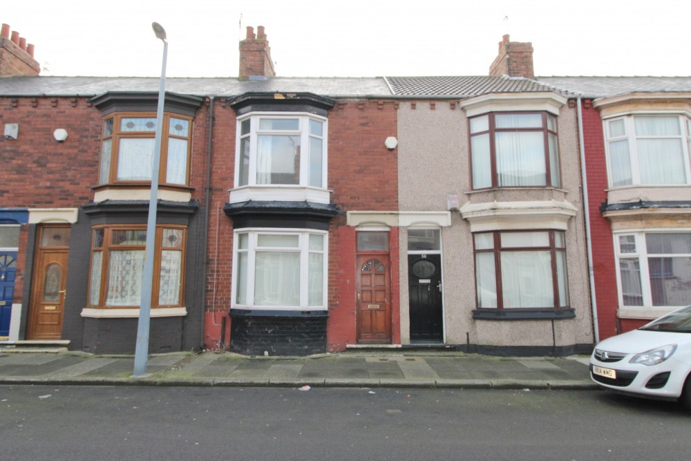 1 bed Flat For Rent in Middlesbrough, North Yorkshire